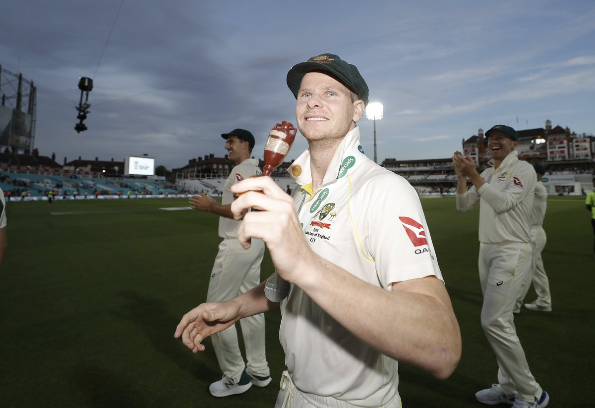 Fill in the blank.  Steve Smith has been ________ this summer!  #ENGvAUS #Ashes<br>http://pic.twitter.com/kuppQyGWIE