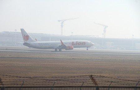 Penumpang Pesawat Diminta Ketahui Status Penerbangan https://medcom.id/s/GbmX0n9N