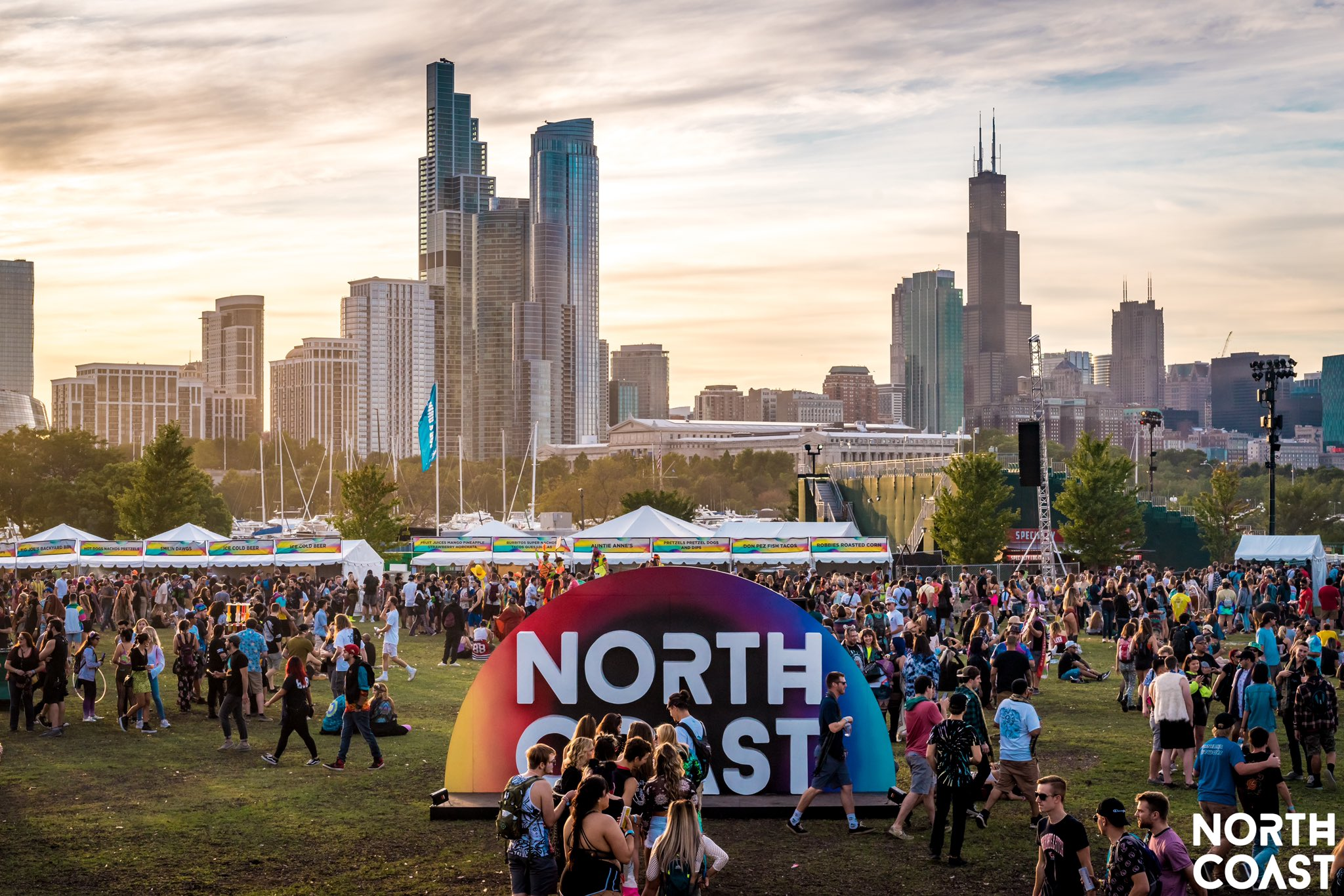 North Coast Music Festival 2020