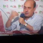 Image for the Tweet beginning: In Umbria stringeremo una alleanzA