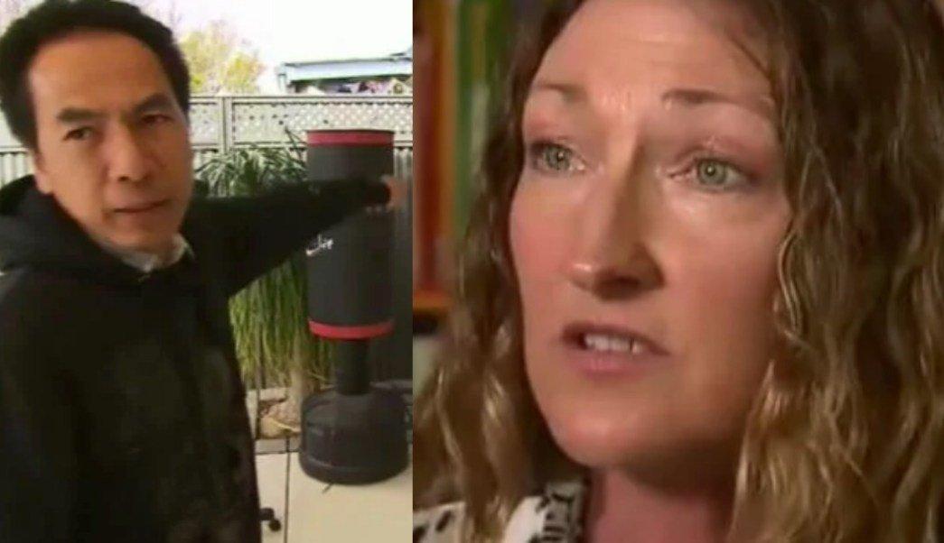 Convocan a carne asada masiva frente a casa de vegana que demandó a sus vecinos http://ow.ly/MBSe50waECg
