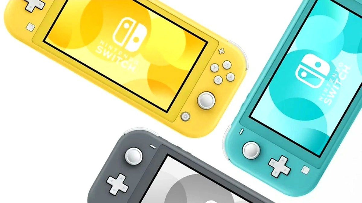 VERY large shipments of Switch Lite consoles have been hitting retailers in the US. Nintendo is preparing for a massive launchIf shortages show up its not because they short handed stock. It will be because the console has insane demandWill keep you updated over the next week