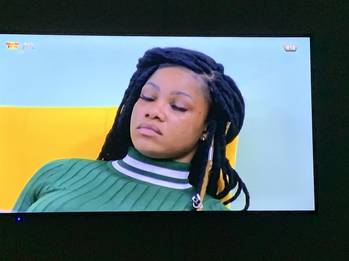If Tacha & mercy were both house chores...  Which one would you pick to gladly do?  Like 4 Mercy Retweet 4 Tacha.  #BBNaijia #BBNaija #BBNaijaEviction <br>http://pic.twitter.com/AaMB3WD271