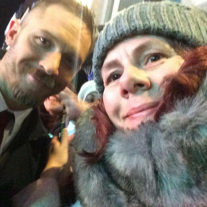 Happy birthday Tom Hardy!