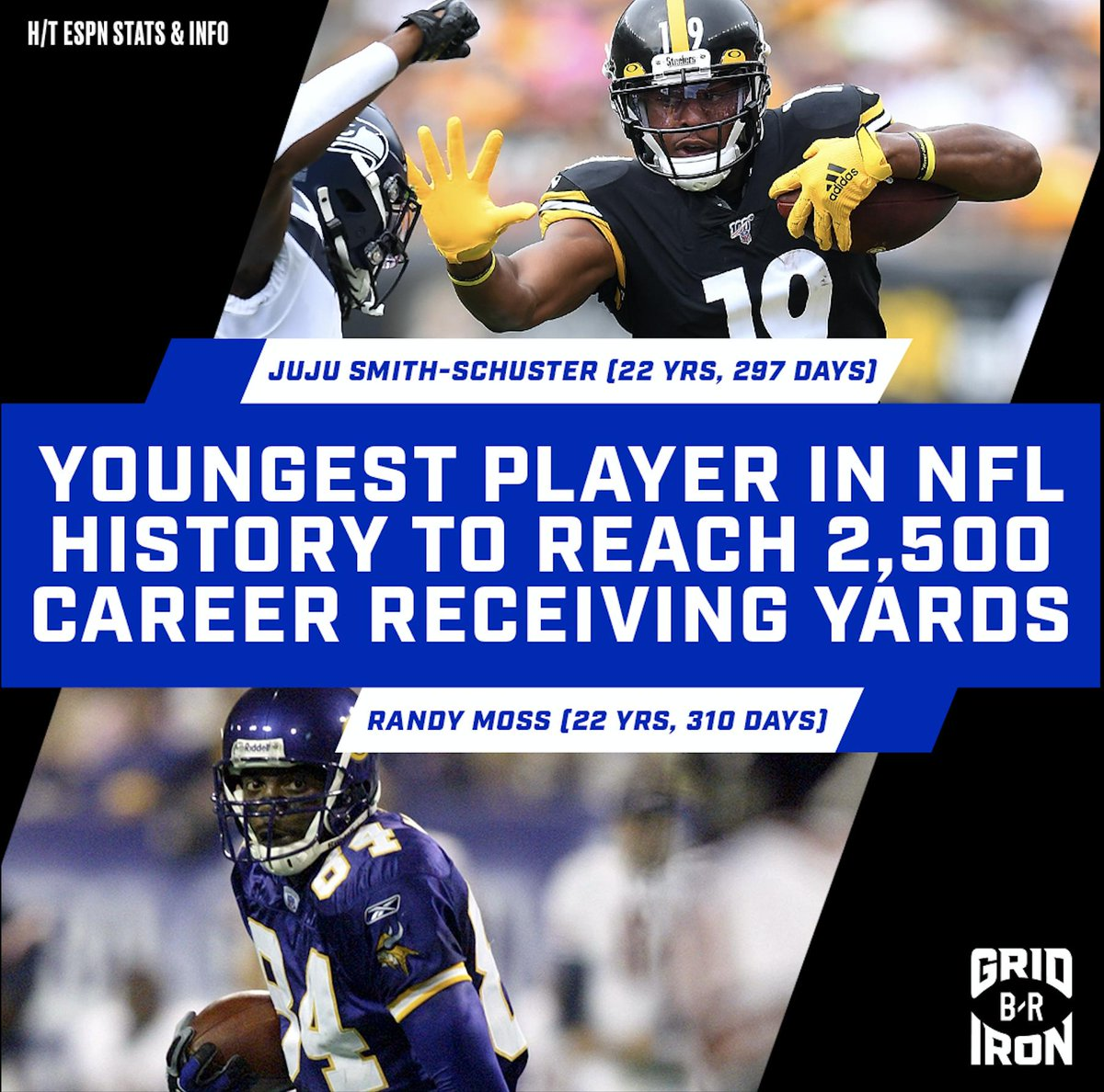 .@TeamJuJu making history ✊