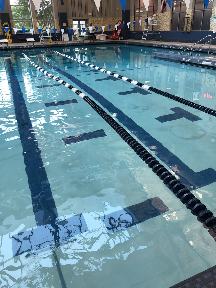 APS Aquatics staff is happy to announce WL Pool will open tomorrow, Monday (Sept 16) at 5:30 am for Early Bird swim as planned. The CPool temperature may be a little lower than the desired 81-83. Bear with us another day or two. <a target='_blank' href='https://t.co/v4N9pRlTdw'>https://t.co/v4N9pRlTdw</a>