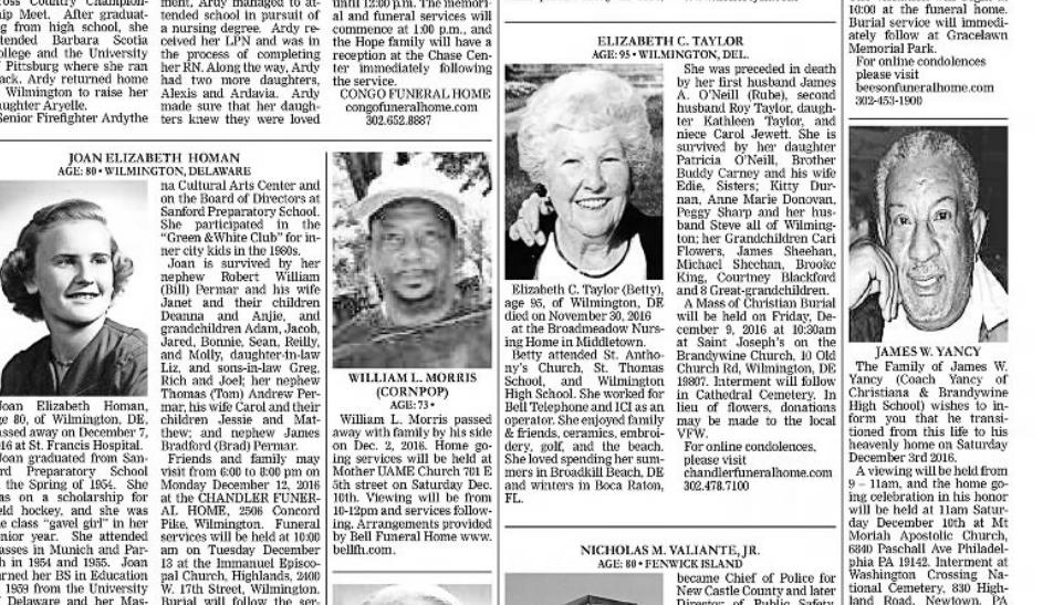 """Biden is facing skepticism for a story he has told about a 1960s confrontation at a Wilmington, Delaware pool with a guy named Corn Pop -- partly because of the name Corn Pop.   Here's an obituary for Wilmington's William L. """"CornPop"""" Morris, who died at 73 in 2016. (Thread) https://t.co/HGuLyorEvW"""