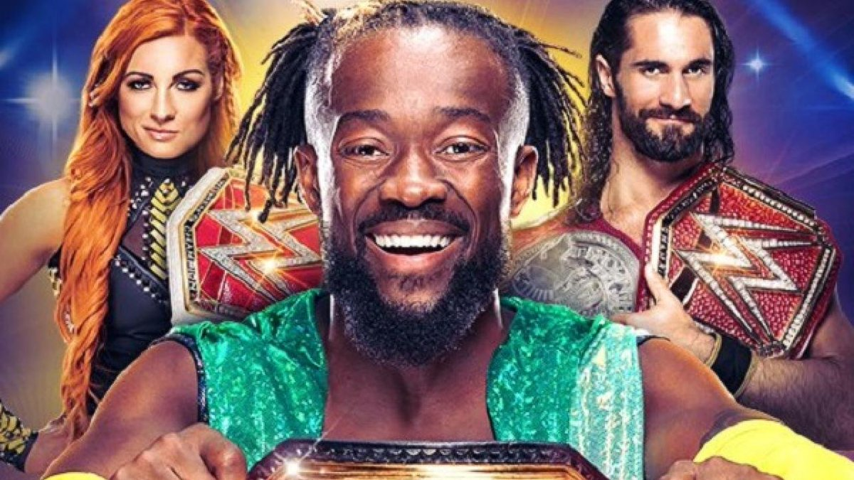 Be Sure to follow @WAR_Comissioner on Twitter for coverage of #WWE #Clashofchampions beginning just after 6PM EDT #RAW #SDLIVE #205Live #Charlotte #WWENetwork #Wrestlingaudiorevolution