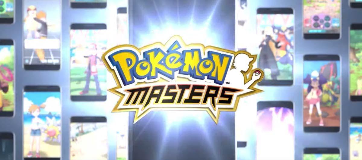 Pokémon Masters: Todo lo que tienes que saber sobre este juego