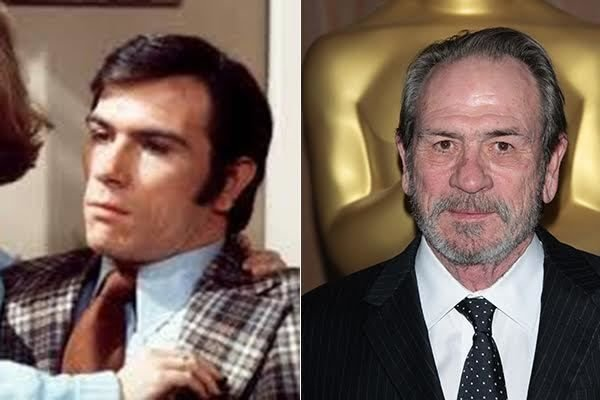 Happy 73rd birthday to Tommy Lee Jones! What\s your favorite film?
