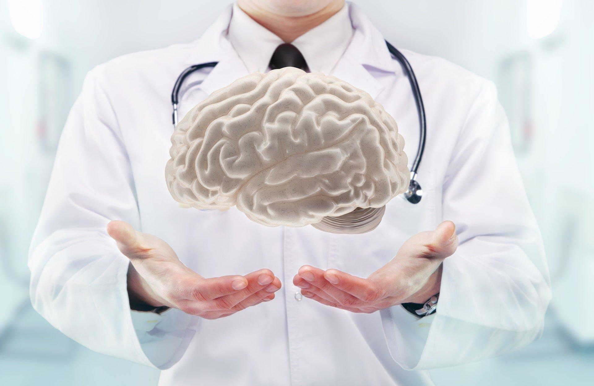 неврология в картинках можно связать или