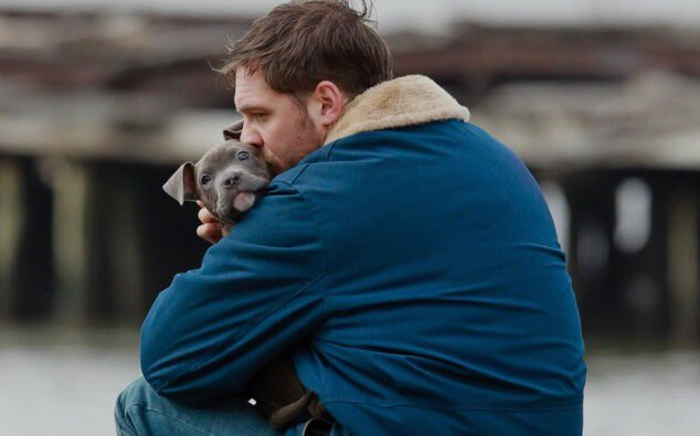 HAPPY BIRTHDAY TO THE ONLY MAN THAT HAS RIGHTS, TOM HARDY