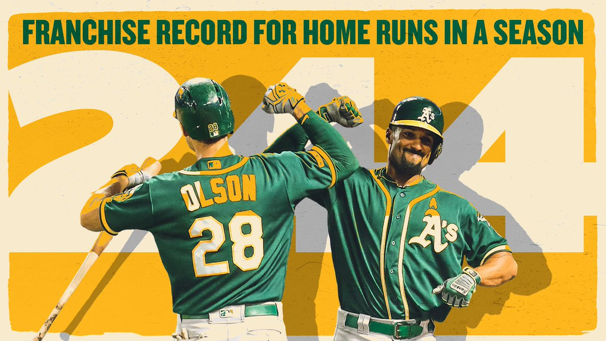 Bashing at a historic rate in 2019  #RootedInOakland  <br>http://pic.twitter.com/ANztBCRX0v