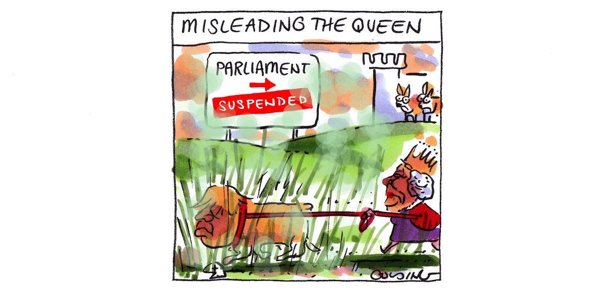 England is fast falling from being the mother of parliaments to becoming the mother of all shemozzles. Max Horton, Adelaide, SA @theage letters #Brexit #BrexitShambles