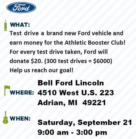 Bell Ford Adrian >> Lenawee Christian Lcscougars Twitter