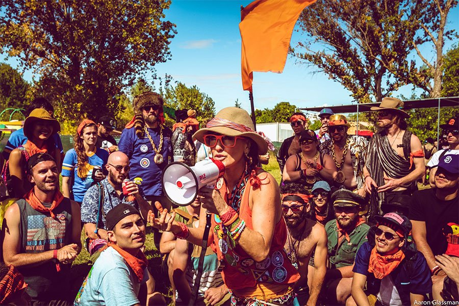 Dirty Bird Campout 2019