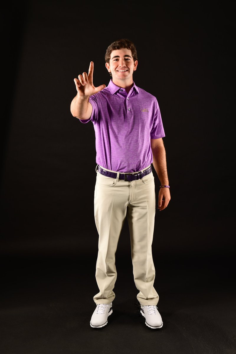.@PBarbaree_PGA opens up the 2019-20 season with a tie for third place at the Maui Jim Intercollegiate! Rounds of 68-66-67 helped him match the best collegiate finish of his career. Full Recap: lsusports.net/ViewArticle.db… #GeauxTigers