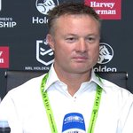 Image for the Tweet beginning: Press conference | Dragons women's