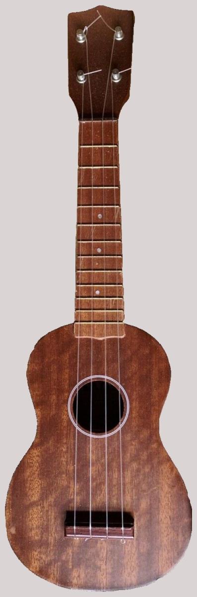 G.C. Conn Mardan ukulele