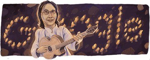 Mengenang hari lahir sosok musisi legendaris: Chrisye. Hari Senin, 16 September 2019 sosoknya muncul di Google Doodle @Google_IDN. Karya dibuat seniman dari Yogyakarta, Antares Hasanbasri.  https://t.co/UaWvlveO9w #Chrisye #BillboardID #GoogleDoodle https://t.co/2Tu0VSV0Jw