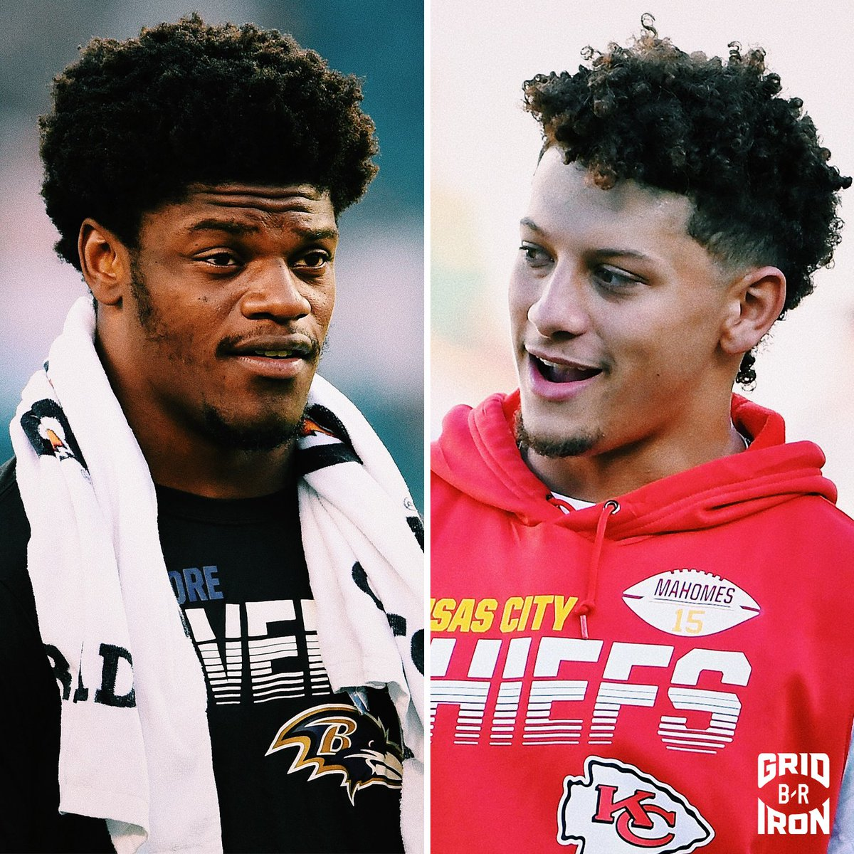 @BleacherReport's photo on Mahomes