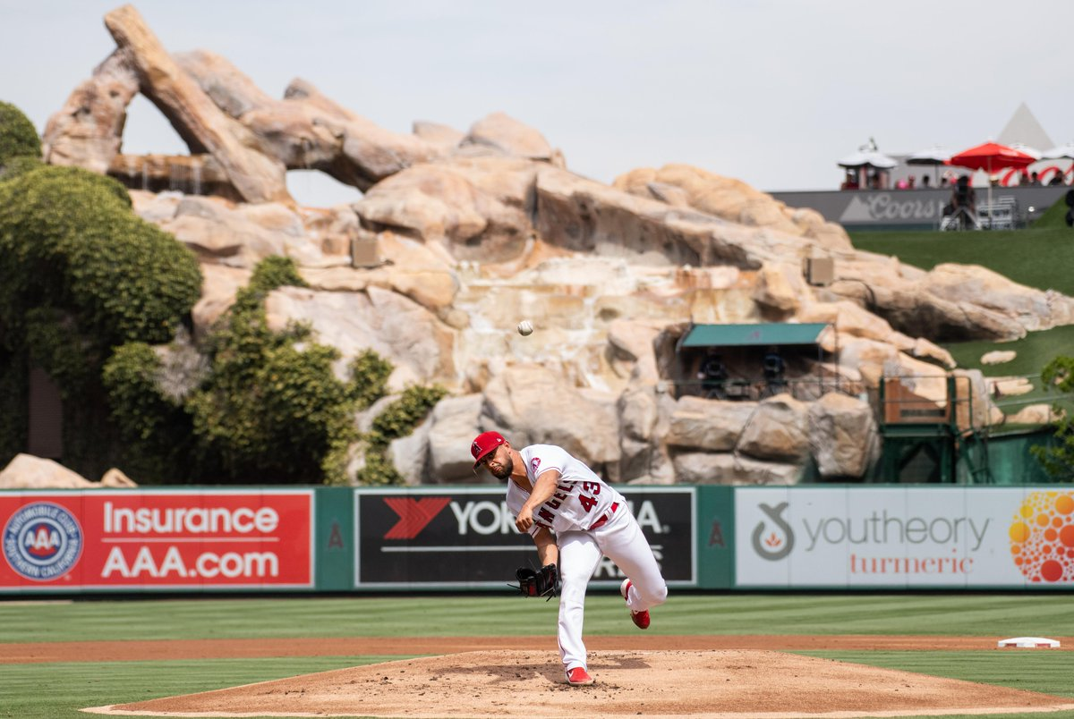 Photos from today's 6-4 win over the Rays. #TheHaloWay    »  https:// atmlb.com/2I92rNI     <br>http://pic.twitter.com/uB7f5QvFKM