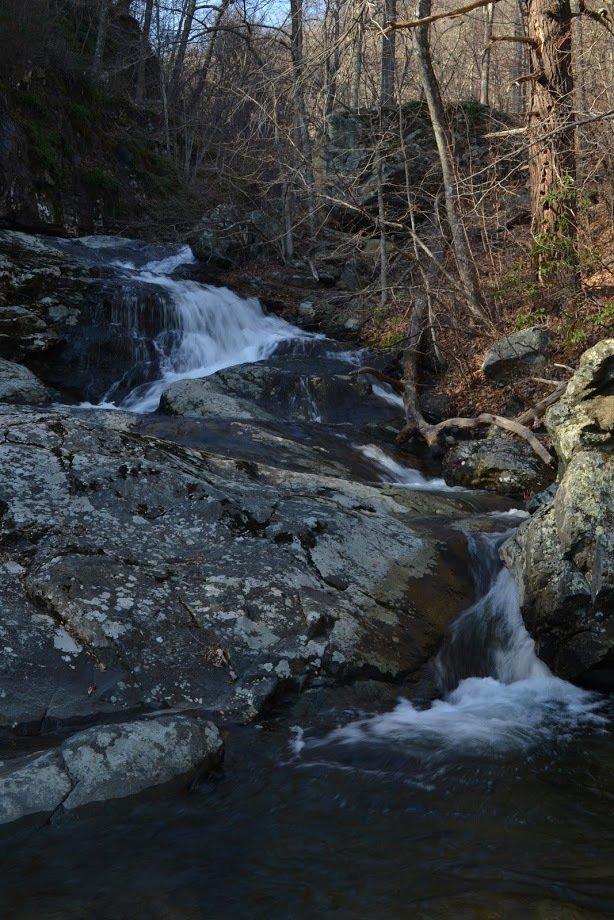 Lower White Oak Canyon Falls #3, #Virginia @VisitVirginia #LOVEVA @ShenandoahNPS #waterfall #nature #hiking #outdoors http://waterfallrecord.com/2019/09/16/lower-white-oak-canyon-falls-3-virginia/…