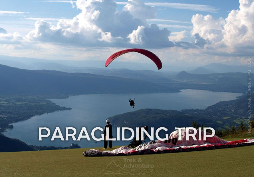 Are you ready to fly like a bird and soar the skies of #Pokhara in Nepal? Get a birds eye view of the city and experience a new adventure.#adventure #travel #travel2019 #Nepal #VisitNepal2020 #Paragliding #Monday #September http://bit.ly/2svPViZ