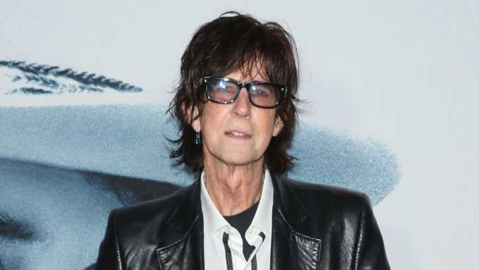 Ric Ocasek, Rock & Roll Hall of Famer and The Cars frontman, dead at 75 koat.com/article/ric-oc…