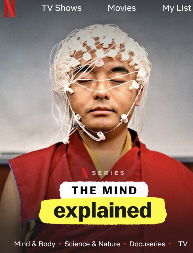 The Mind, Explained Series