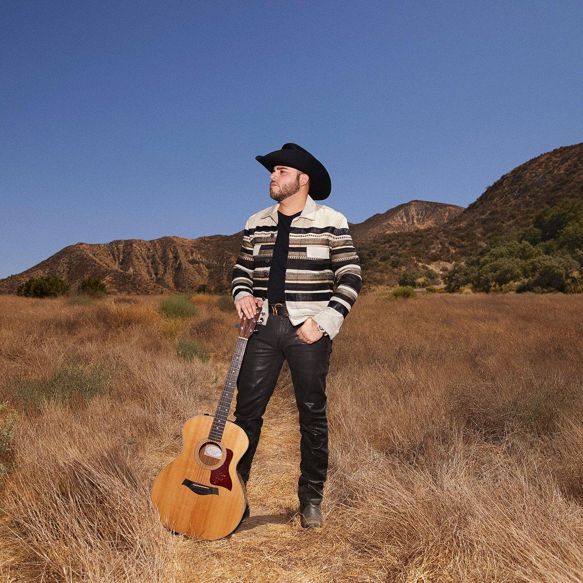 .@gerardoortiznet has earned his respect. Listen to his brand new song Más Caro, que ayer 🎶 spoti.fi/2kI6AzF