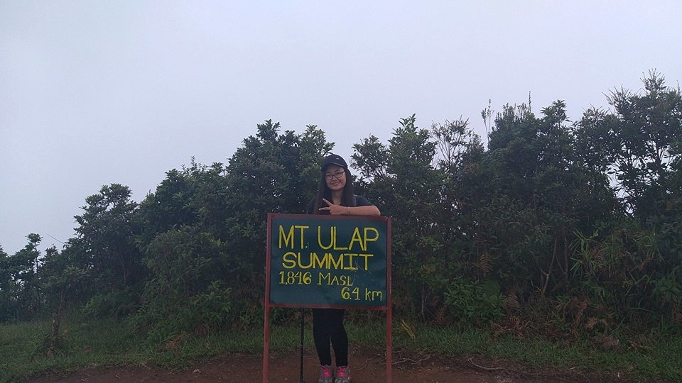 unforgettable Mt Ulap experience.. #mtulap #summit #hike #trek  #traverse #mtulap2019
