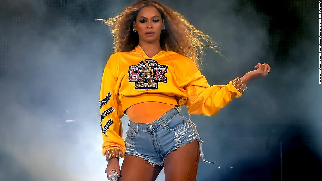 Beyoncé's 'Homecoming' lost out at the Emmys, and the Beyhive is not pleased cnn.it/2ApPhHC