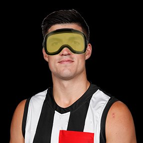 UPDATE: Collingwood players are well prepared if Toby Greene is cleared to play...#AFL
