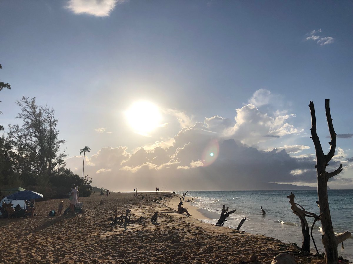 test Twitter Media - Warm and beautiful on the north shore. #cmweather #Maui #Mauinokaoi #beach #beautiful #MagicalMaui https://t.co/lLcsXCmQxd