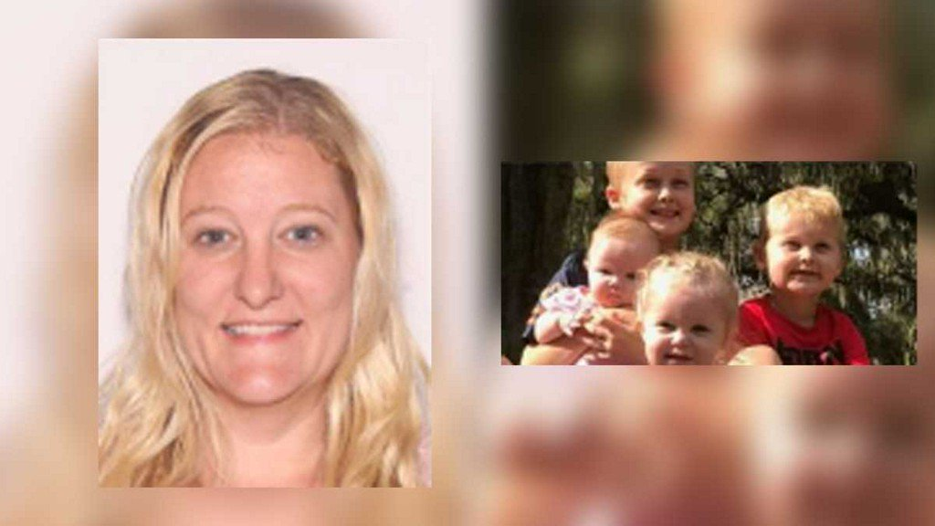 Florida mother and her four children have been missing for 6 weeks koat.com/article/florid…