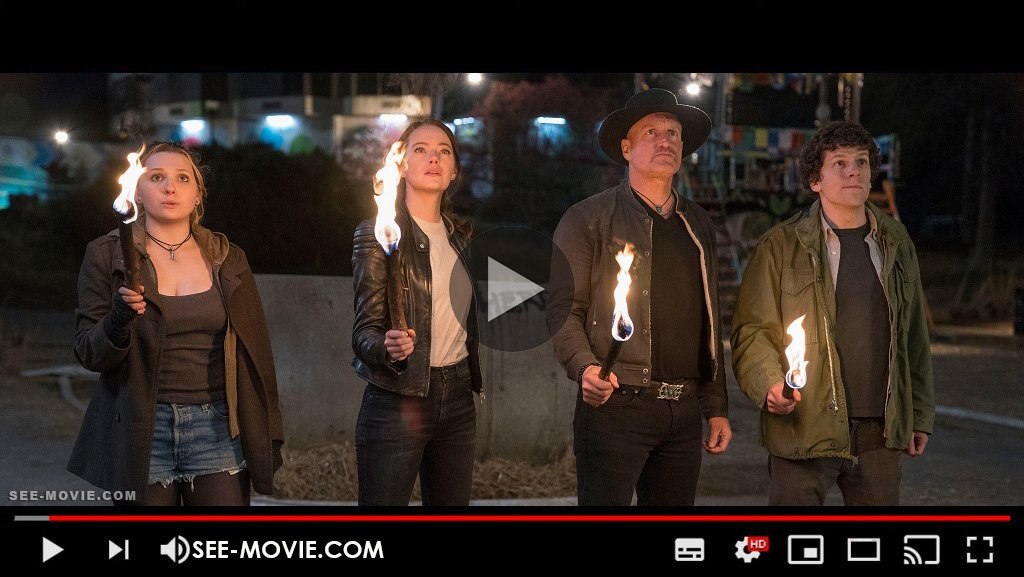 Zombieland 2 Streaming Vf 2019 Film Complet 2 Zombieland Twitter
