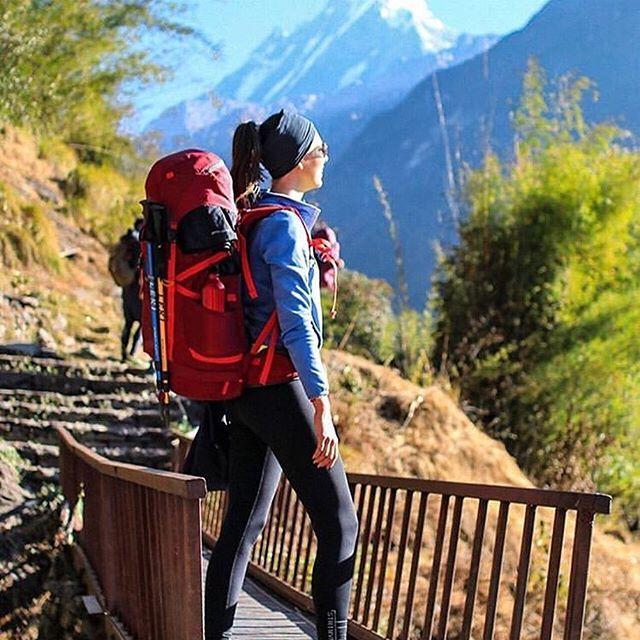 On the way to Annapurna Base Camp#nepal #nepal8thwonder #wow #wownepal #nepalisbeautiful #explorenepal #explorehimalayas #trekkinginnepal #visitnepal #travelnepal #awesomenepal #himalayasnepal #annapurnaregion #Annapurnarange #annapurnas #abctrekking #annapurnabasecamptrek