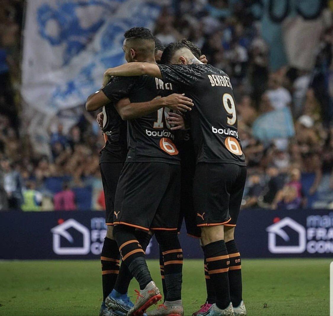 RT @hi04ro30ki: Bravo l'équipe 👏👏  自分は早く治します! #TeamOM #3連勝 https://t.co/u1xUh1ujav
