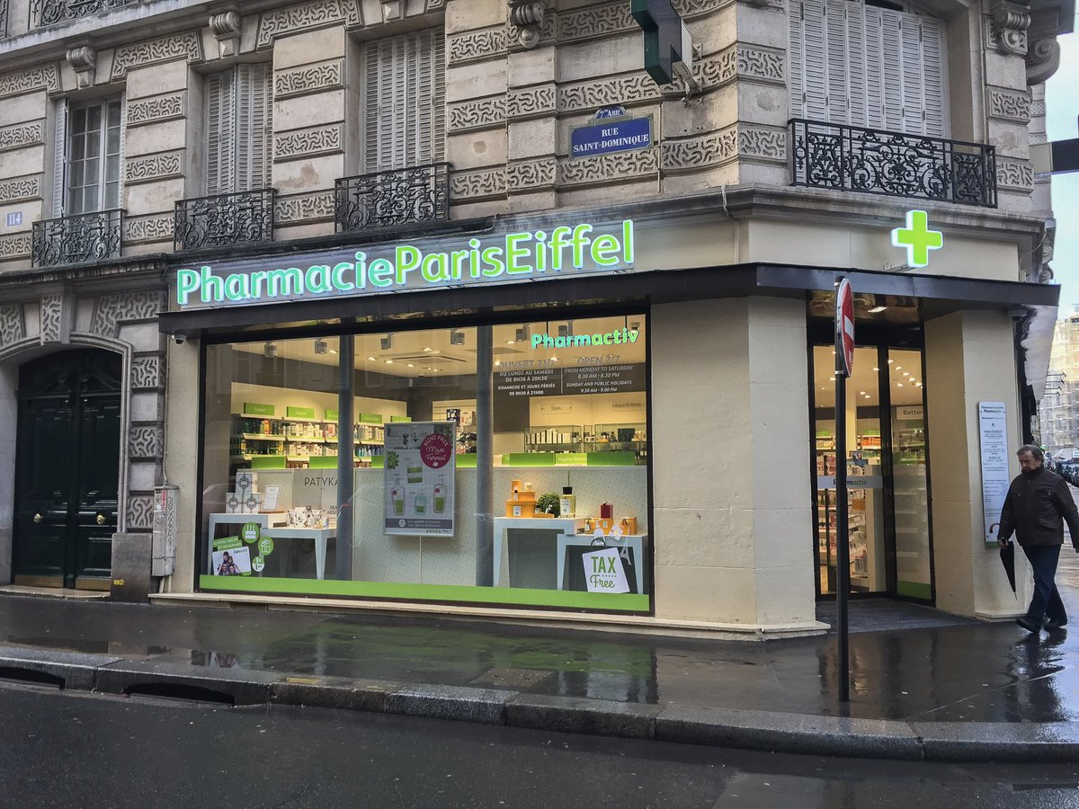 test Twitter Media - Popped in to say hi to Helena in Paris Eiffel recently, nice to see all our hard work paying off! #CommercialFitout #Paris @pharmactiv https://t.co/adTOku6fxh