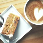 What will it take to turn your #Monday frown upside down? Coffee & cake perhaps?