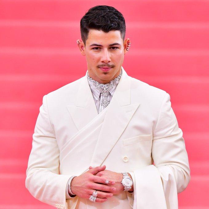 Birthday Wishes to Nick Jonas, Katie Melua, Danny John-Jules and Max Minghella Happy Birthday!