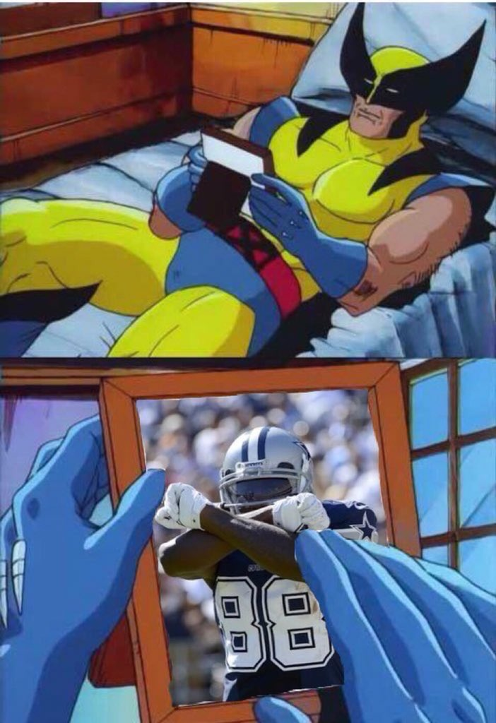 Dez Bryant On Twitter Want That Be Lovely I Could