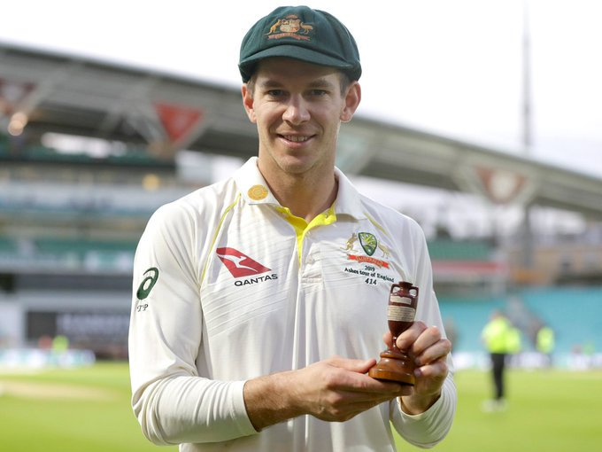 #Ashes #Ashes2019 #ENGvAUS #TimPaine@tdpaine36 proud of Australia despite defeat in fifth Test READ: http://toi.in/geFTOb16/a24gk