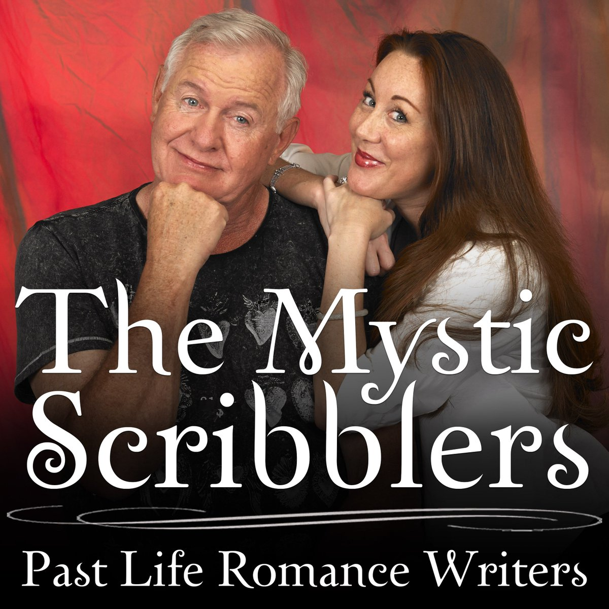 Explore the past life phenomenon by listening to Ray and Deb's Mystic Scribblers podcast!http://bit.ly/mysticscribblers …#pastlives #reincarnation #spirituality