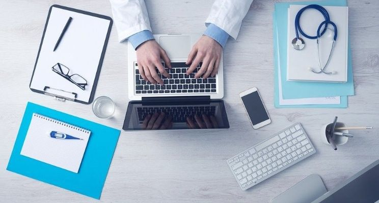 Check out my article on some business goals that become the drivers of technology adoption in hospitals.http://bit.ly/2LN6yQE#business #goals #technology #digitalHealth #mHealth #patientexperience #healthcare #hospitals #healthcaretech