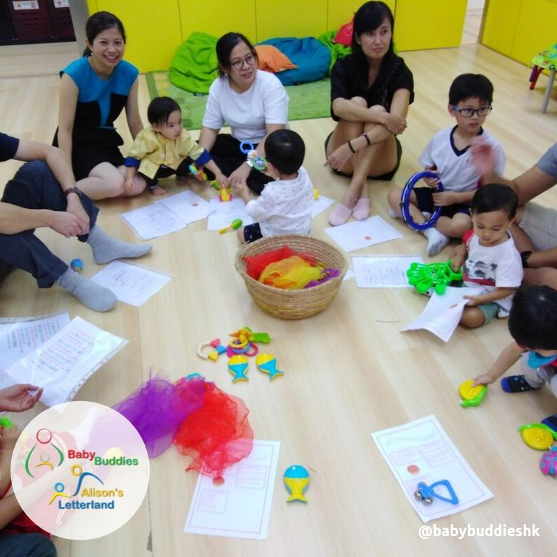 We had such a Fun Day on Friday Celebrating our Mid-Term Festival at Baby Buddies Causeway Bay ...#bilingual #preschool #education #hongkong #hk