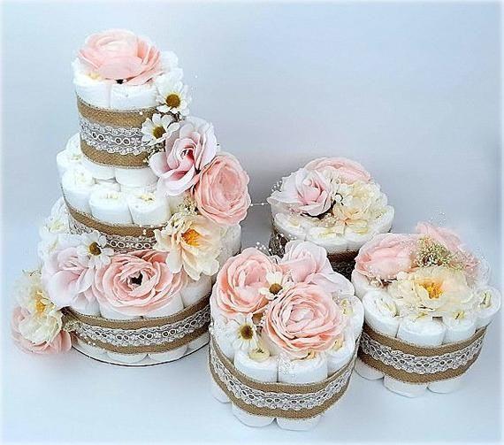 https://buff.ly/2NDD3kJ#epiconetsy #shopsmall #babyshower #babygirl #diapercake #craftychaching #craftshout #handmade #itsbetterhandmade #craftbuzz