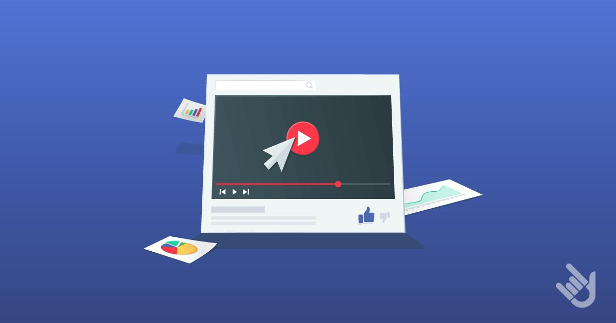 Make sure you're tracking all the right #video #metrics with this article from @Lemonlightmedia via @dashthis! 🙌https://buff.ly/2KWAyv8