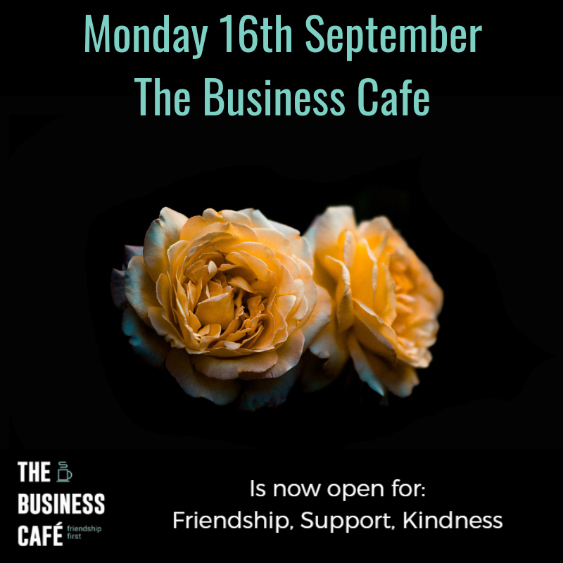 Monday 16th SeptemberGood morning #TBusinessCafe is now OPEN for friendship, skills & kindness. Why not join our #Facebook group & tell us what your plans are for this week: https://www.facebook.com/photo.php?fbid=10218669701161348&set=gm.2957262511012445&type=3&av=567470913441862&eav=AfY339zttKnwjO0928tr43io_9_ip1Ky3hdEs6T3th3W2PvmCArOZw7xE42s5YbsUMQ&theater&ifg=1…#open #friendship #kindness #monday #plans #newweek